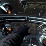 Скрины к игре Singularity
