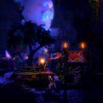 Скрины к игре Trine 2