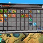 Скрины к игре Worms Revolution