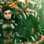 Скрины к игре Silence The Whispered World 2