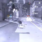 Скриншоты из игры Teenage Mutant Ninja Turtles Mutants in Manhattan