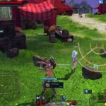 Скрины к игре TERA The Exiled Realm of Arborea