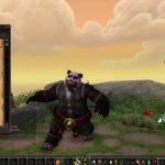 Скрины к игре World of Warcraft Mists of Pandaria
