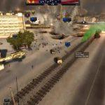 Скрины к игре World in Conflict