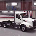 Скрины к игре American Truck Simulator