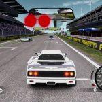 Скрины к игре Test Drive Ferrari Racing Legends