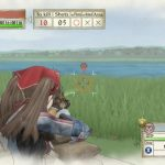 Скрины к игре Valkyria Chronicles