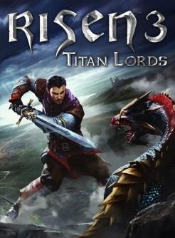 Risen 3 Titan Lords
