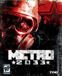 Metro 2033
