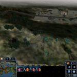 Картинки из игры MechCommander 2