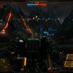 Картинки из игры MechWarrior Online