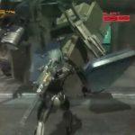 Картинки из игры Metal Gear Rising Revengeance