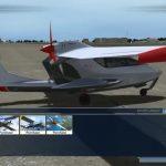 Картинки из игры Microsoft Flight