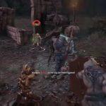 Картинки из игры Middle Earth Shadow of Mordor