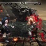 Картинки из игры Mortal Kombat X