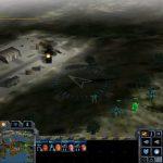 Скриншоты из игры MechCommander 2