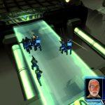 Скриншоты из игры Mechs and Mercs Black Talons