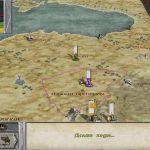Скриншоты из игры Medieval Total War