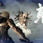Скриншоты из игры Metal Gear Rising Revengeance