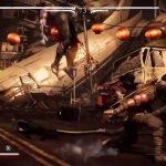 Скриншоты из игры Mortal Kombat X