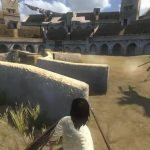 Скриншоты из игры Mount and Blade Warband