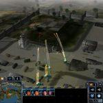 Скрины к игре MechCommander 2