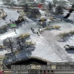 Скрины к игре Men of War Assault Squad