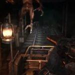 Скрины к игре Metro 2033