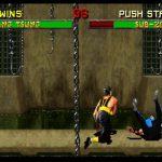 Скрины к игре Mortal Kombat Arcade Kollection