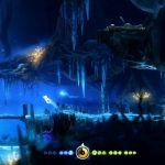 Картинки к игре Ori and the Blind Forest