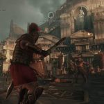 Картинки к игре Ryse Son of Rome