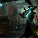 Картинки к игре Shadowrun Returns