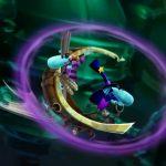 Картинки к игре Rayman Legends