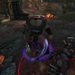 Скриншоты из игры Neverwinter Nights