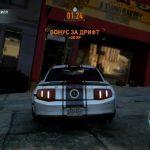 Скриншоты из игры Need for Speed The Run