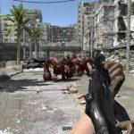 Скриншоты из игры Serious Sam 3 BFE