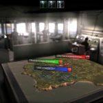 Скриншоты из игры R.U.S.E