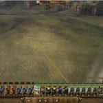 Скриншоты из игры Total War Warhammer