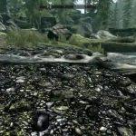Скриншоты из игры The Elder Scrolls 5 Skyrim