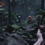 Скриншоты из игры Rambo