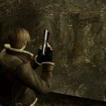 Скриншоты из игры Resident Evil 4