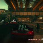 Скриншоты из игры Ridge Racer Unbounded