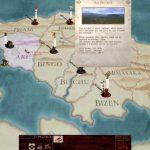 Скриншоты из игры Shogun Total War