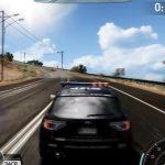Скриншоты из игры Need for Speed Hot Pursuit