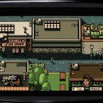 Скриншоты из игры Retro City Rampage DX