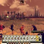 Скриншоты из игры Total War Rome 2