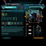 Скриншоты из игры Shadowrun Returns