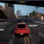 Скриншоты из игры Need for Speed Most Wanted