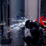 Скриншоты из игры Remember Me