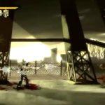 Скриншоты из игры Shank